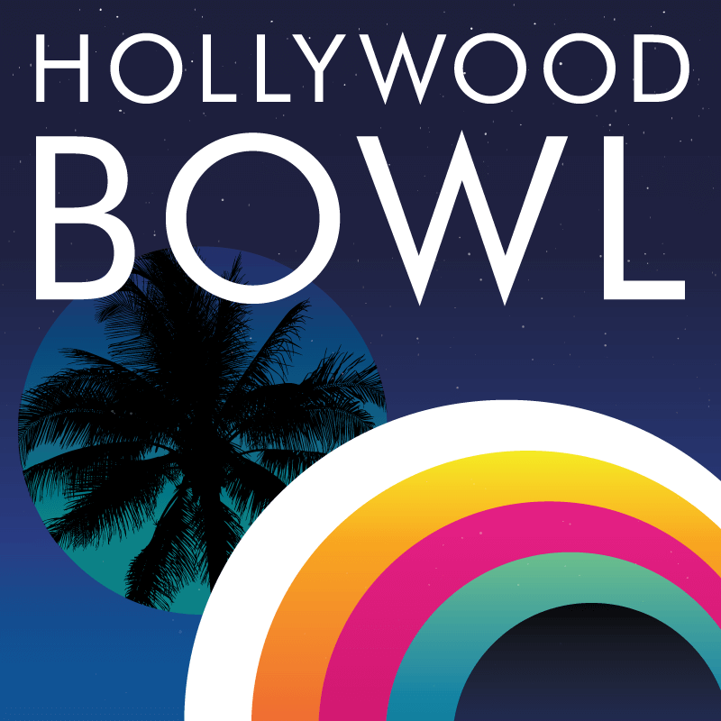 Hollywood Bowl Concert Series 2019