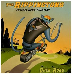 """Listen to """"Silver Arrows"""" by The Rippingtons"""