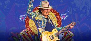 Santana at Hollywood Bowl