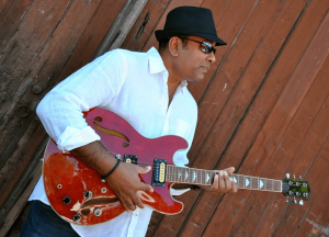 Jazz guitarist Reza Khan Announces New Album Release