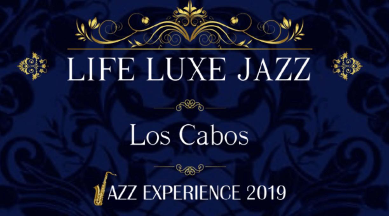 Los Cabos Jazz Experience 2019