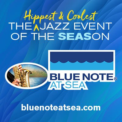 Blue Note At Sea 2020