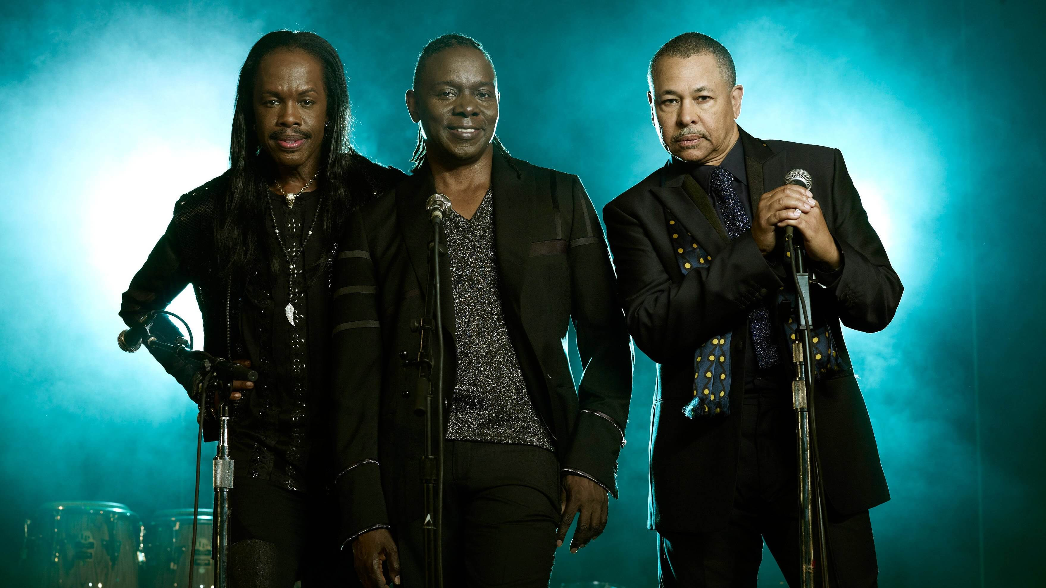 Earth Wind & Fire at Hollywood Bowl
