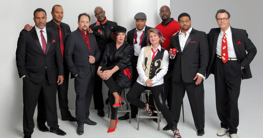Take 6 Tour Dates 2019