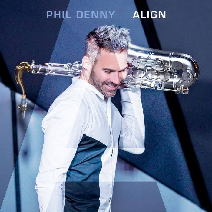 "Listen to ""Feel Alright"" by Phil Denny"