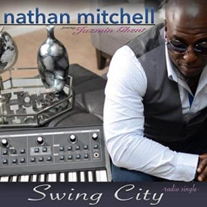 "Listen to ""Swing City"" by Nathan Mitchell"