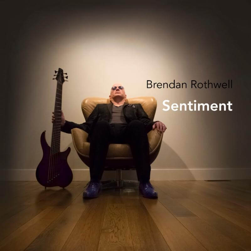 "Listen to ""Keep On Keepin' On"" by Brendan Rothwell"
