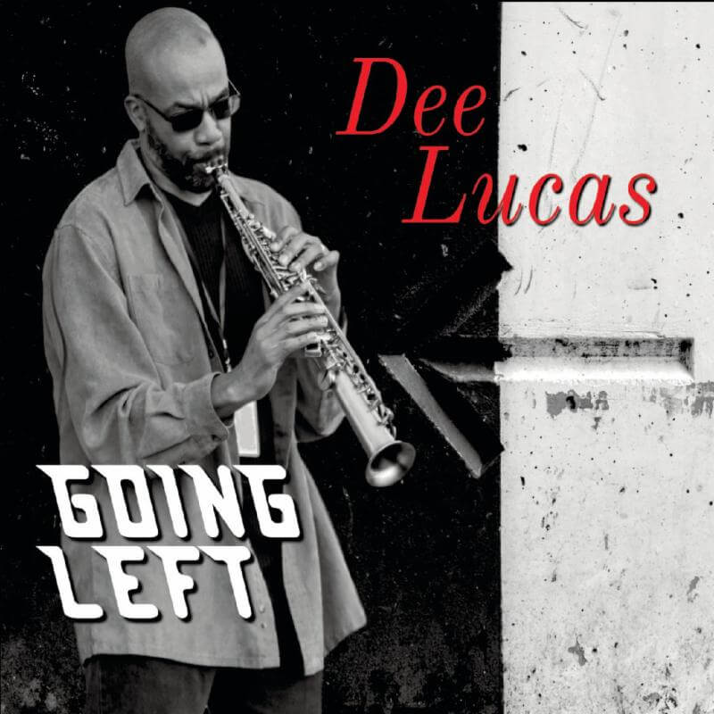 "Listen to ""Going Left"" by Dee Lucas"