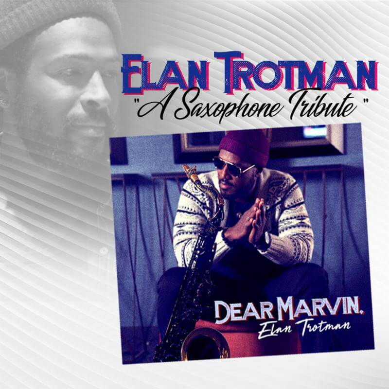 "Watch Music Video for ""Got To Give It Up"" by Elan Trotman"
