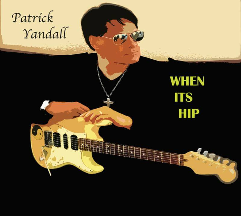 "Listen to ""When It's Hip"" by Patrick Yandall"