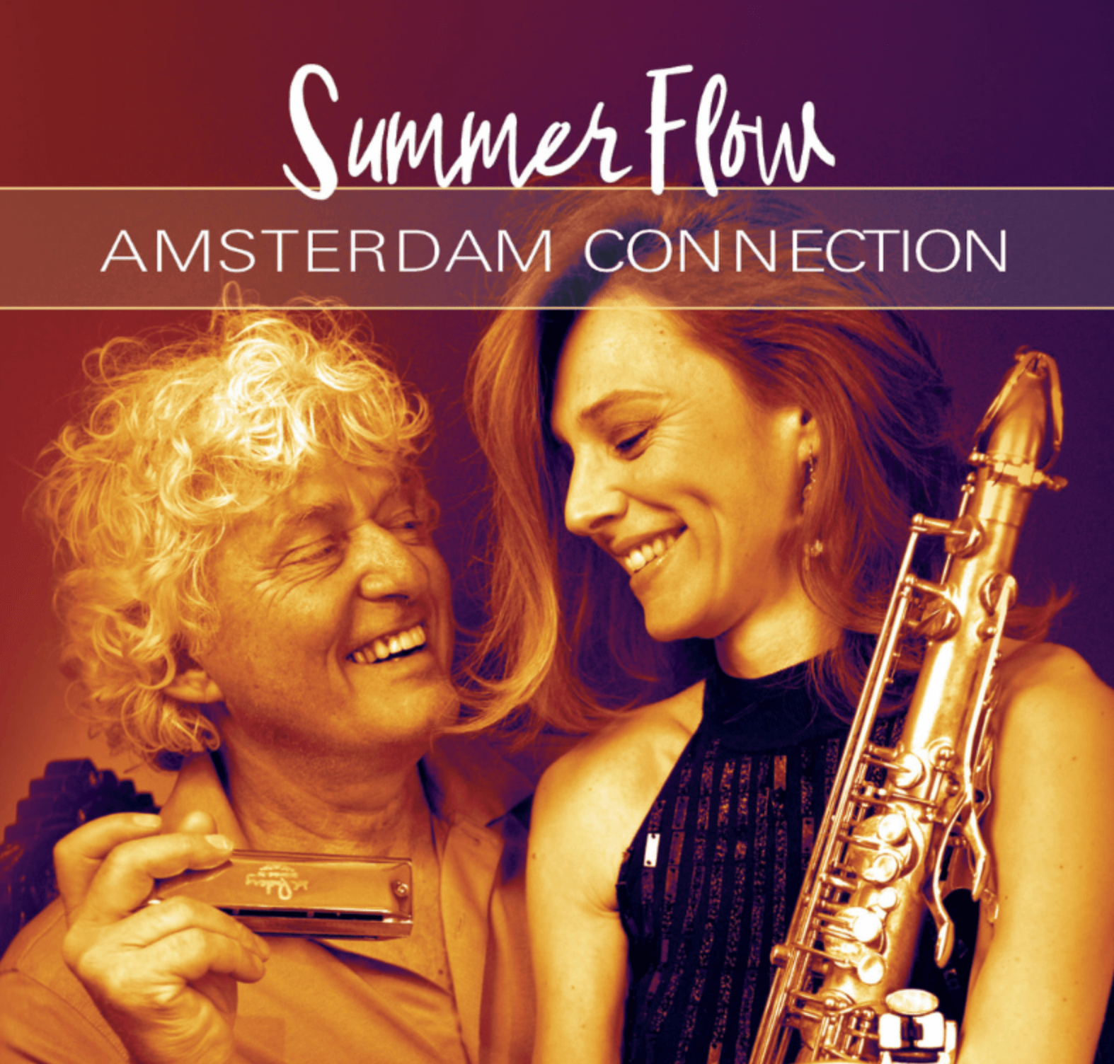 "Listen to ""Summer Flow"" by Amsterdam Connection"
