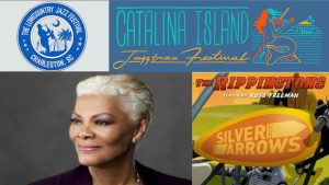 Smooth Jazz and Smooth R&B News March 10