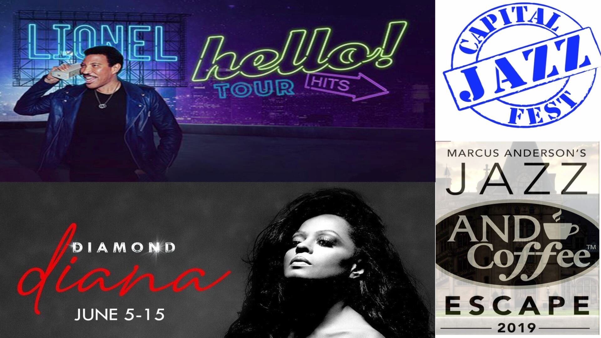 Smooth Jazz and Smooth R&B News March 31