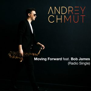 """Listen to """"Moving Forward"""" by Andrey Chmut"""