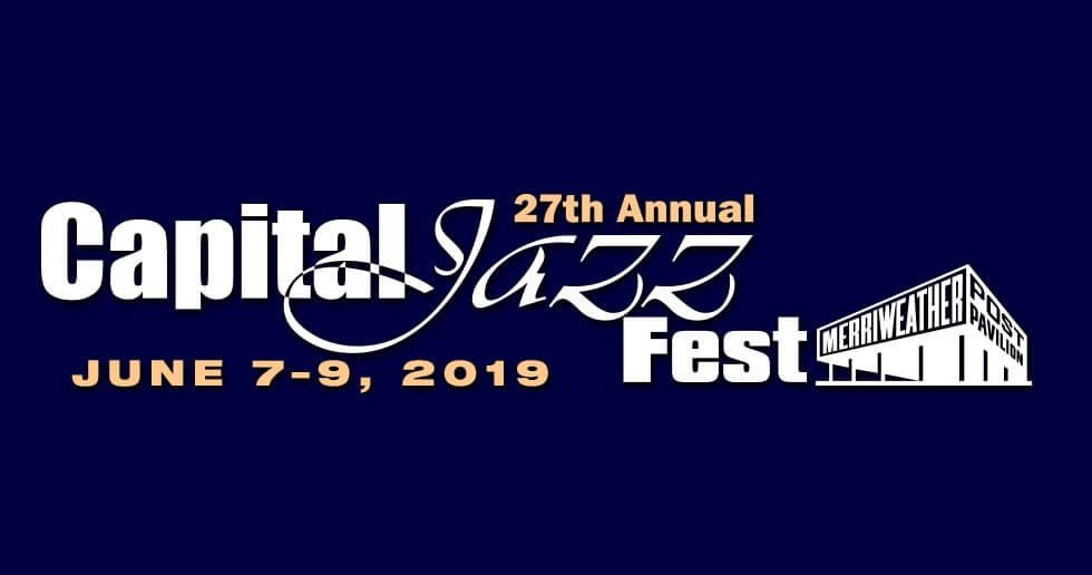 Capital Jazz Fest 2019