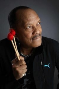 Roy Ayers at The Aretha