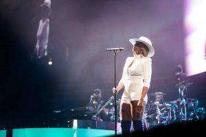 Mary J Blige Summer Tour 2019