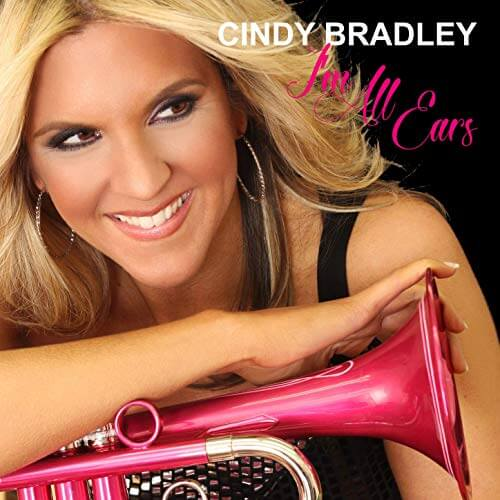 "Listen to ""I'm All Ears"" by Cindy Bradley"