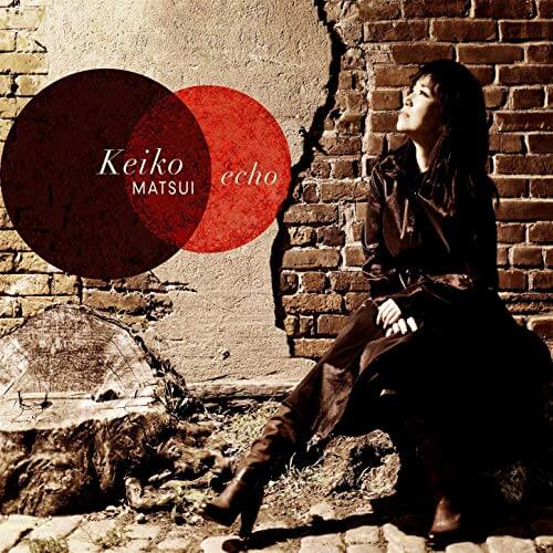 "Listen to Two Tracks From Keiko Matsui's ""Echo"""