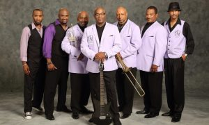 Con Funk Shun at The Aretha