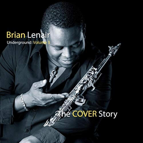 "Listen to ""Get Your Groove On"" by Brian Lenair"