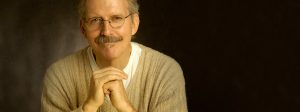 Michael Franks at The Aretha