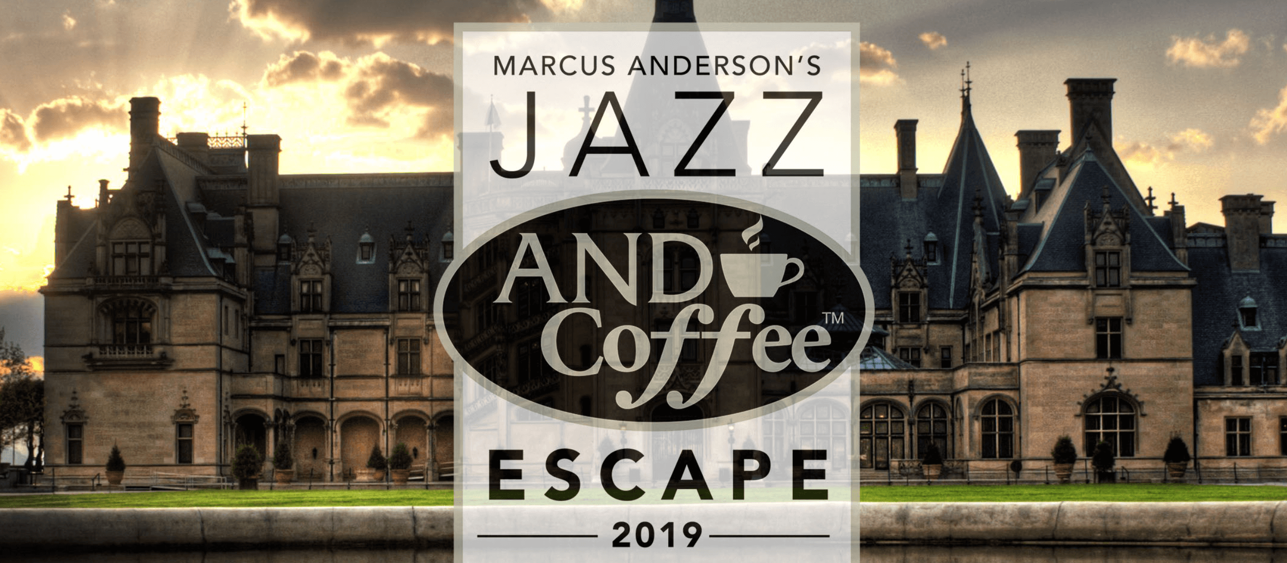 Marcus Anderson's Jazz AND Coffee Escape