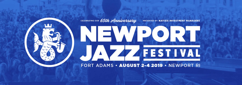 Newport Jazz Festival 2019