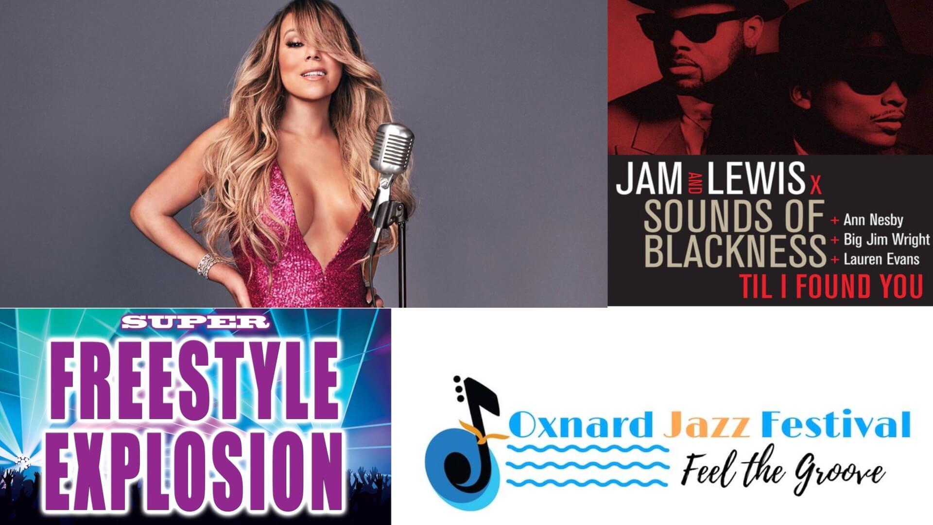 Smooth Jazz and Smooth R&B News April 14