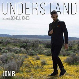 "Listen to ""Understand"" by Jon B ft Donell Jones"