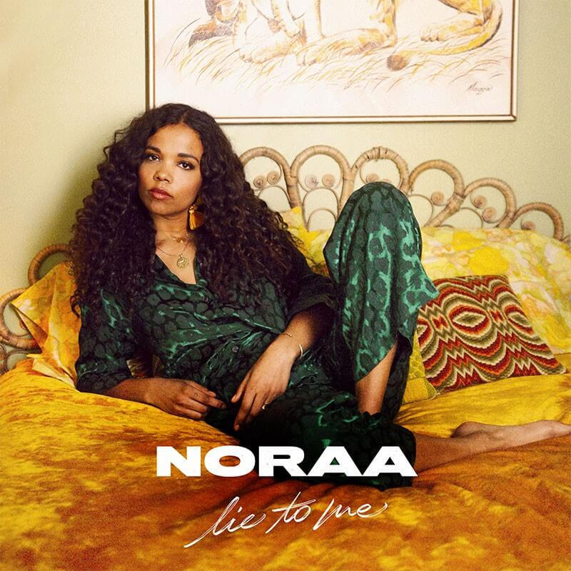 Newcomer Noraa Announces EP Release Set For June