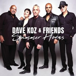 Dave Koz and The Summer Horns Tour 2019