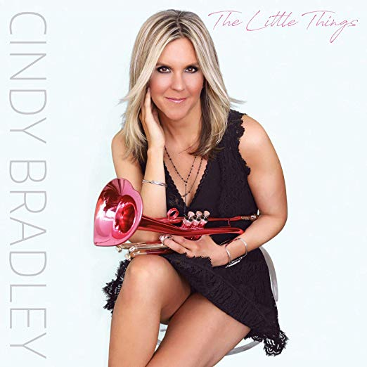"Review - ""The Little Things"" by Cindy Bradley"
