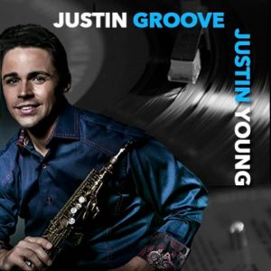"Listen to ""Justin Groove"" by Justin Young"