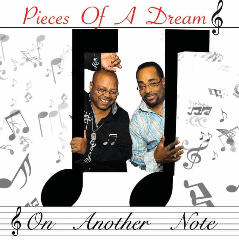 """Pieces Of A Dream Announce """"On Another Note"""" for May 24"""