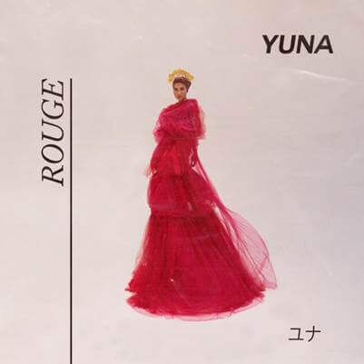 """Singer Yuna Announces New Album """"Rouge"""" for July 12"""