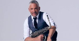 Dave Koz & Summer Horns Mountain Winery