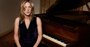 Diana Krall Mountain Winery