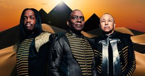 Earth, Wind & Fire Mountain Winery