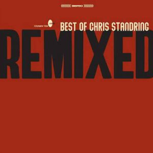 """Chris Standring Announces """"Best of Chris Standring Remixed"""""""