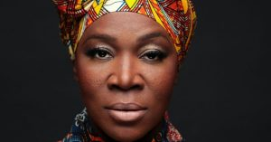 India.Arie Mountain Winery