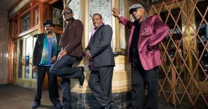 "Kool & The Gang with Evelyn ""Champagne"" King Mountain Winery"