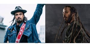 Michael Franti & Spearhead/Ziggy Marley