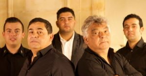 The Gypsy Kings Mountain Winery