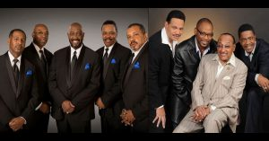 Temptations Four Tops Mountain Winery