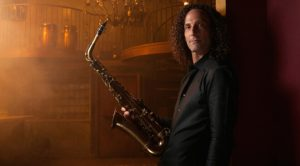 Kenny G Hyatt Regency