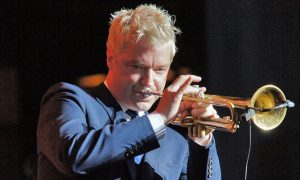 Chris Botti Thornton Winery