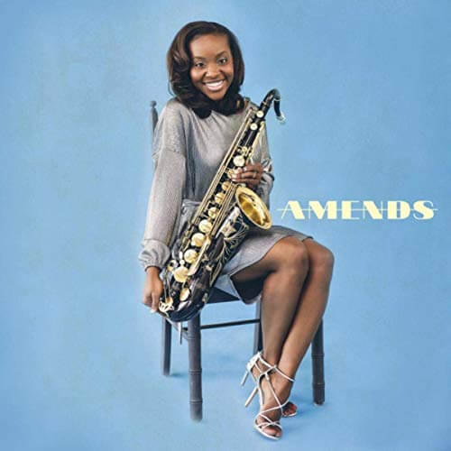 """Listen to """"Amends"""" by Jazmin Ghent"""