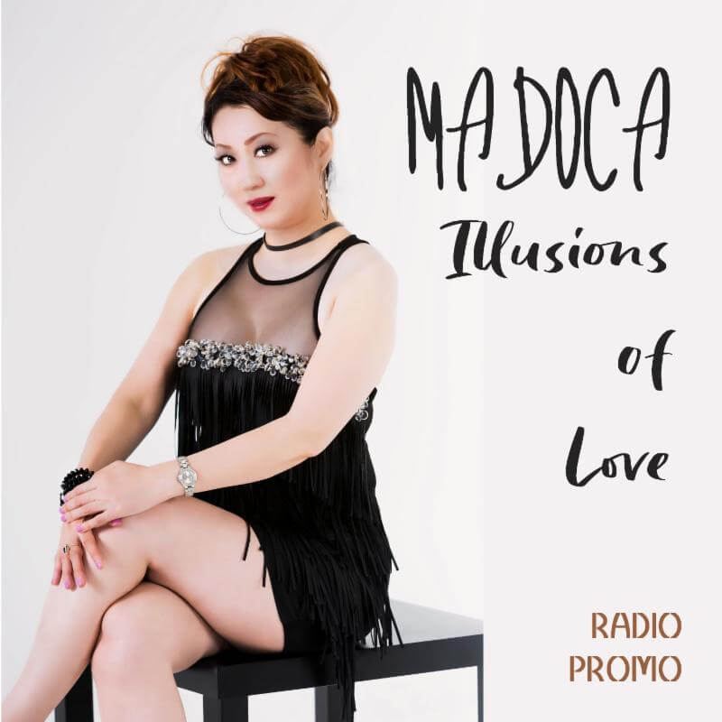 "Listen to ""Illusions Of Love"" by Madoca"