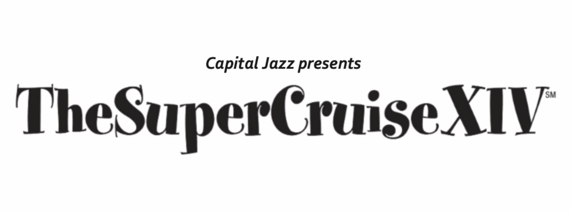 Capital Jazz Supercruise 2021
